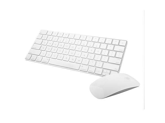 Refurbished Apple Wireless Magic Keyboard 2 Mla22ll A With Apple