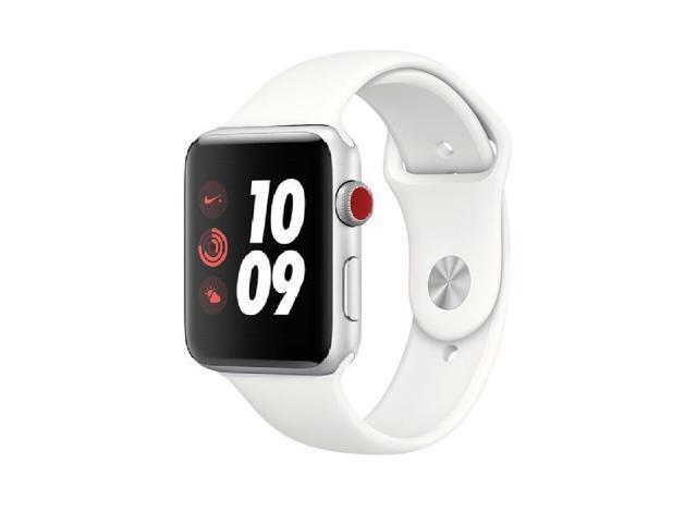 Apple watch nike series 3 42 мм отзывы