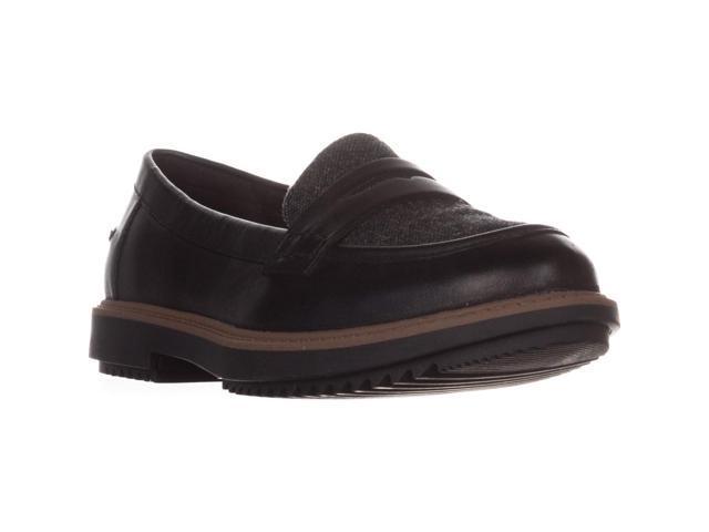 42aa5f7ebf5 Clarks Raisie Eletta Comfort Penny Loafers