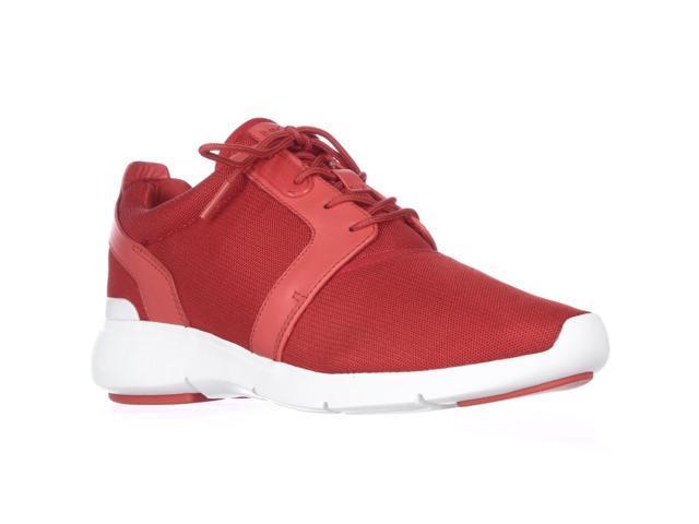 0811c0dece190 MICHAEL Michael Kors Amanda Trainer Mesh Sneakers