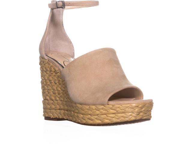0278587b7f33 Jessica Simpson Suella Espadrilles Wedge Sandals