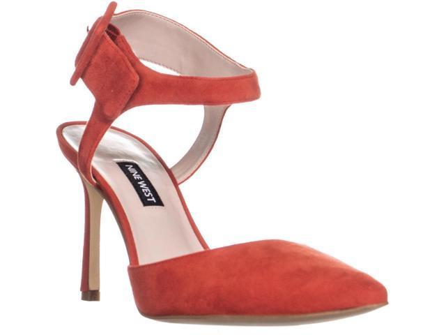 8632cc992d5a Nine West Elisabeti Heeled Sandals