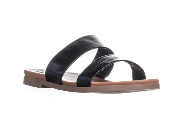 fb670531b58e Steve Madden Judy Flat Slide Sandals