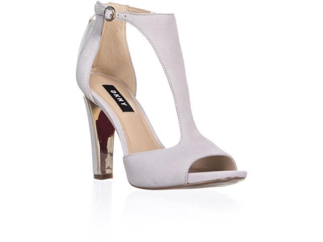 2a1ef706a50 DKNY Colby T-Strap Dress Sandals
