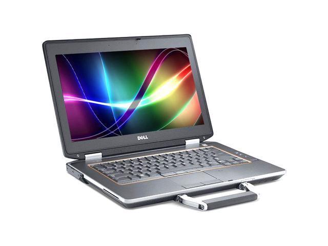 Refurbished: Dell Latitude E6430 ATG Intel i5 Dual Core 2700 MHz 320Gig  Serial ATA 4GB DVD-RW 14 0