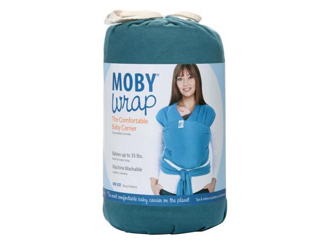 3eac32a0274 Moby Wrap Baby Carrier (Classic) PACIFIC - Newegg.com