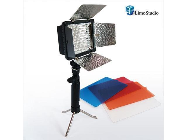 Loadstone Studio Photo Video 212 Led Lighting Barndoor Light Panel