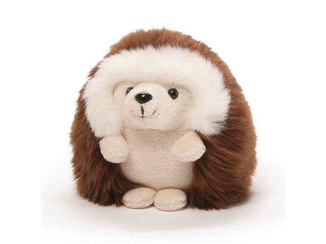 Giggle Ganley Hedgehog 5 Inch Baby Stuffed Animal By Gund