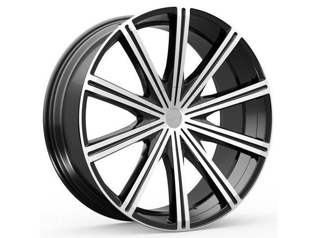 Machined Wheel Rim