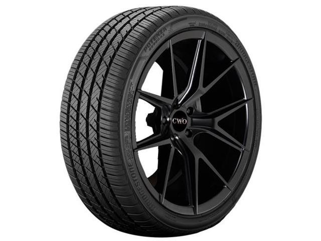 4 NEW 225 45R18 Bridgestone Potenza RE980AS 91W Tires