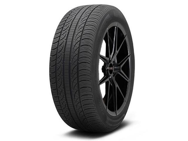 Pirelli P Zero Nero >> 4 Pirelli Pzero Nero All Season P245 45zr19 98w P Zero High Performance A S Tire Newegg Com