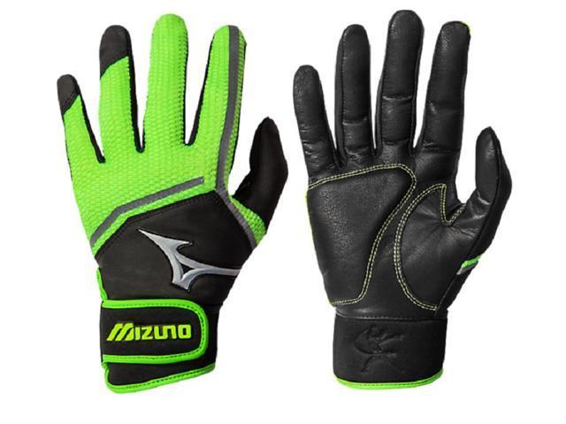 mizuno finch batting gloves