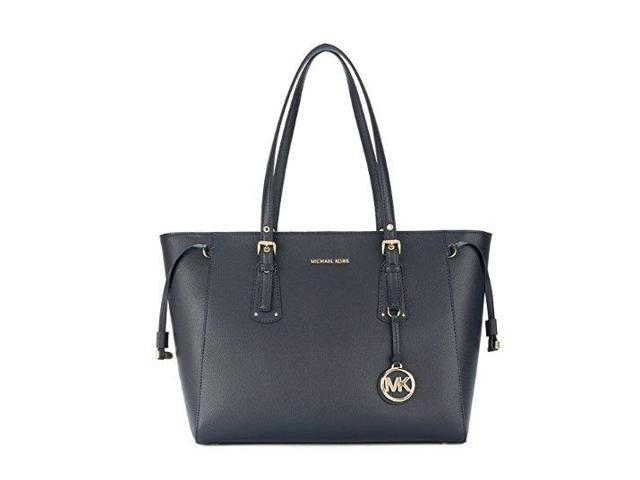 d12af432636128 Michael Kors Voyager Medium Multi Function Top Zip Tote, Admiral  30H7GV6T8L-414