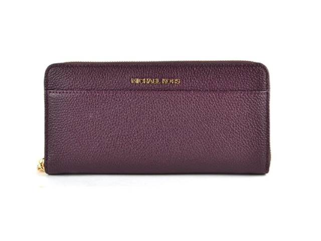 a9df983aedd7 MICHAEL Michael Kors Mercer Pocket Continental Wallet - Newegg.com