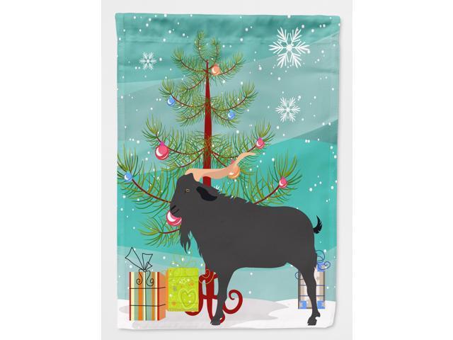 Goat Christmas Ornament.Verata Goat Christmas Flag Canvas House Size Bb9249chf Newegg Com