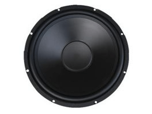 """NEW 15/"""" Subwoofers Replacement Speakers.4 ohm.Woofers.Each DJ.PA.Home Audio"""