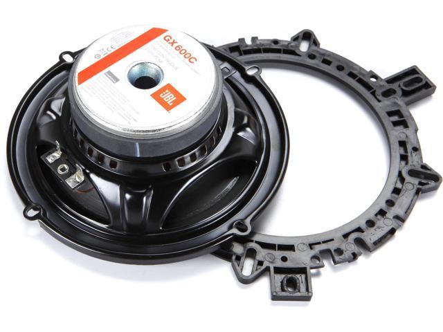 Refurbished Jbl Gx600c 6 3 4 Component Speaker System Newegg Com