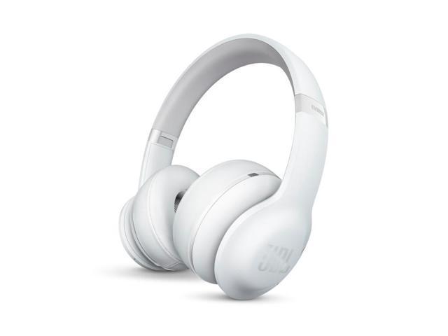 a667bb5437b Jbl Everest Elite 300 Wireless Bluetooth Headphones White - Newegg ...