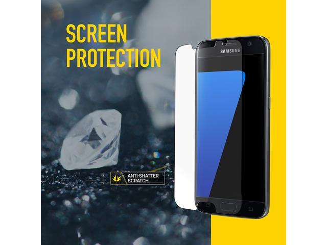 buy online 3bb97 15510 OtterBox Alpha Glass - Screen protector - clear - for Samsung Galaxy S8 -  Newegg.ca