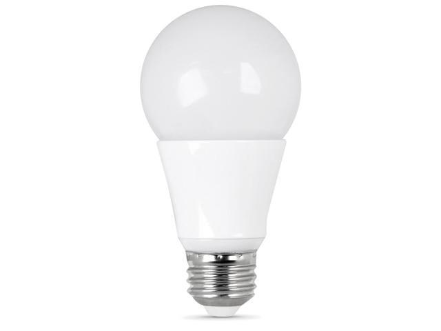 4 A19 Dimmable Led Light Bulb 9 5 Watts
