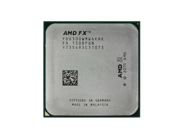 Refurbished Amd Fx 6300 3 5 Ghz 4 1 Ghz Turbo 6 Core Socket Am3