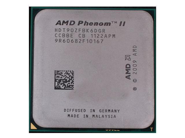 AMD PHENOM II X6 1090T WINDOWS 7 DRIVER DOWNLOAD