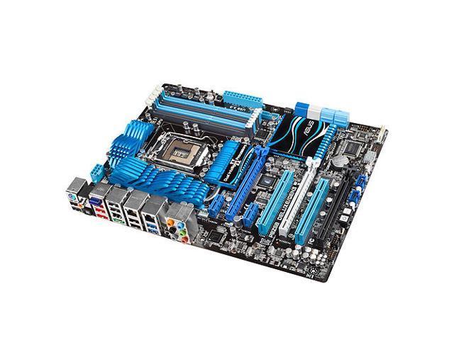 Asus P8Z68 DELUXE/GEN3 Rapid Storage Drivers Mac