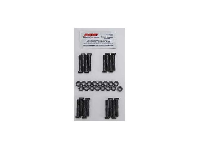 383 Stroker Kit For 350 Vortec