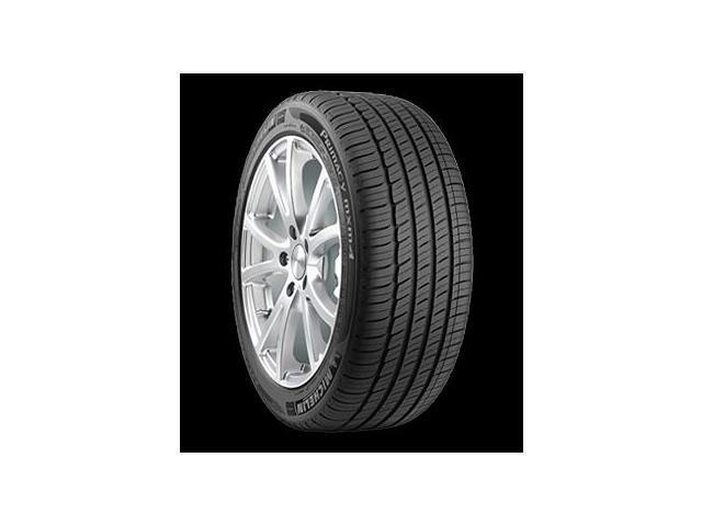 1 new michelin primacy mxm4 245 45r18 96v tire. Black Bedroom Furniture Sets. Home Design Ideas