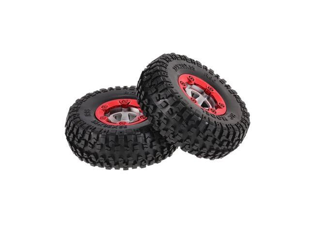Jjrc 2pcs Fy Cl01 Tires And Wheels For Feiyue 1 12 Fy 01 Fy 02