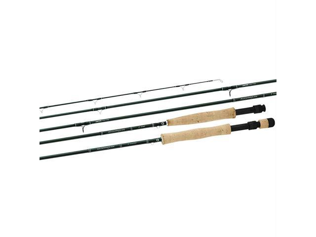 Daiwa Algonquin Agqf9064 5 6 Lbs Test Fly Rod Newegg Com