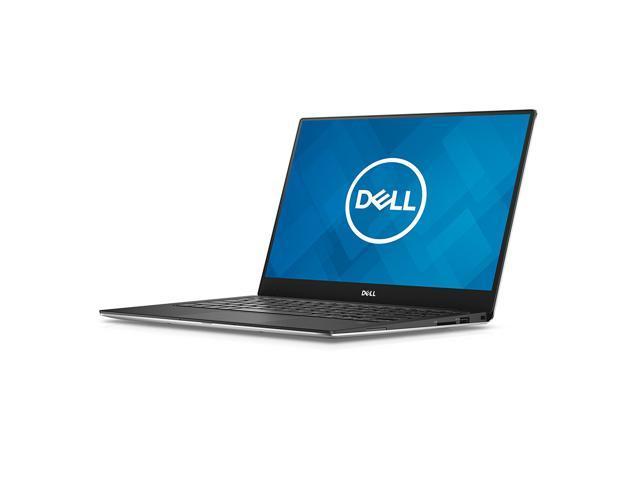 """Dell XPS 13 Ultrabook : Core i5-7200U, 128GB SSD, 8GB RAM, 13.3"""" Full HD Touch Display"""