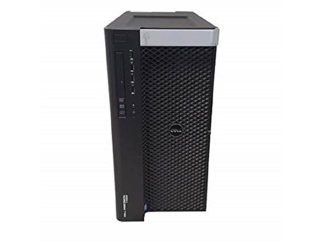 Dell Precision T7600 E5-2690 8C 2 9Ghz 128GB 2TB Q4000 No OS - Newegg com