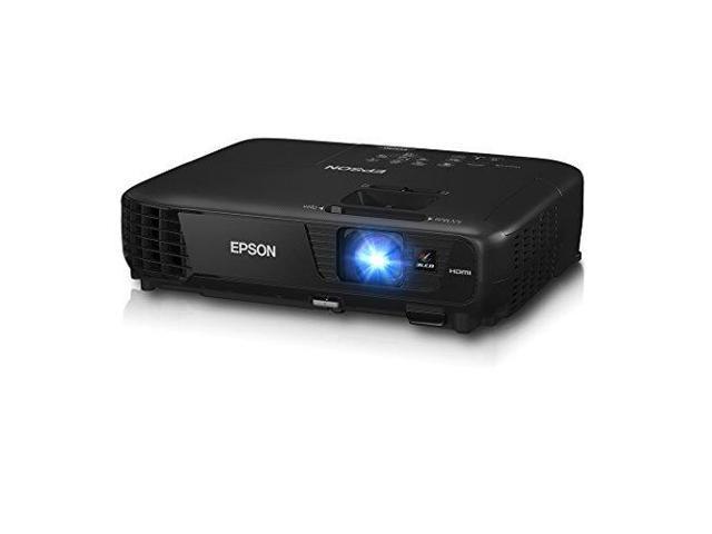 Epson EX5250 Pro Wireless Projector (V11H723020) - Newegg com