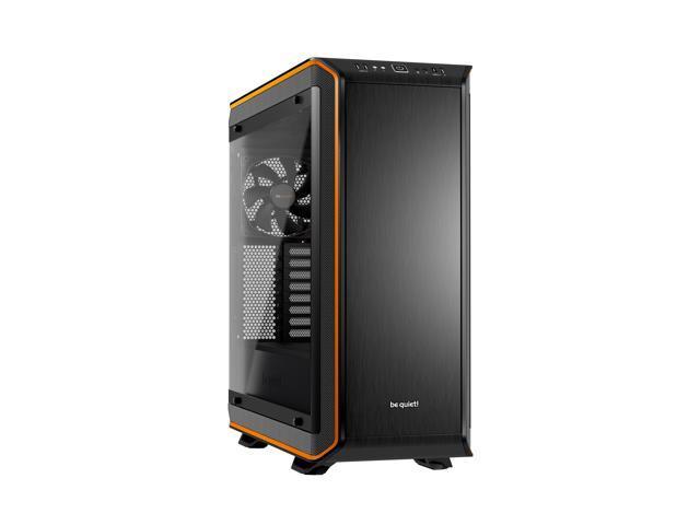 be quiet dark base pro 900 orange rev 2 newegg com