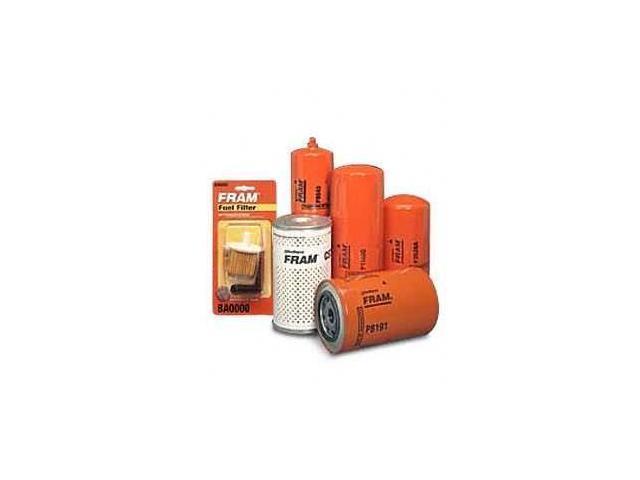 Fram In-Line Fuel Filter G3606 - Newegg.com