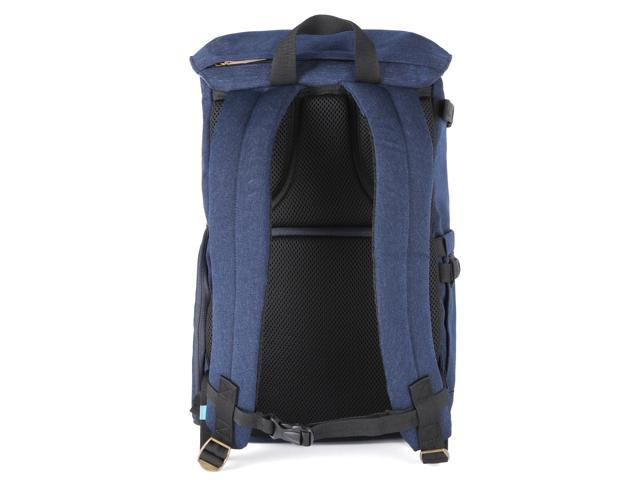 1ec3996c907 K F Concept Multi-Functional Camera Backpack 600D Polyester Waterproof Travel  Bag for Canon Nikon Sony