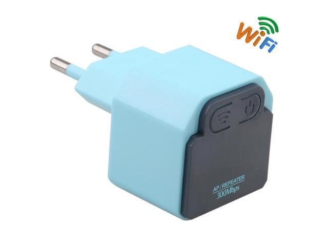 KuWfi 609U 300Mbps Wireless Repeater 2.4Ghz WI-FI AP Router 802.11N ...