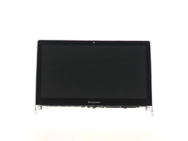 Lcd Touch Screen Assembly W/Bezel for Lenovo Ideapad Flex 2 14 SD10F28566  04X5880 - Newegg com