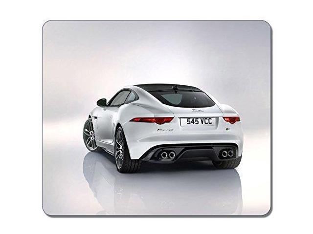 Gaming Mouse Pad High Quality Jaguar F Type Car Mouse Mat Cute Mouse pad For Gifts