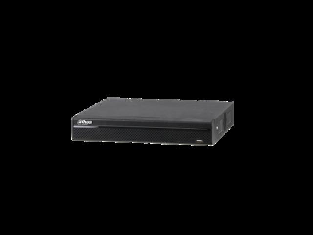 Professional Dahua 4CH Pentabrid 1080P Lite Mini 1U DVR