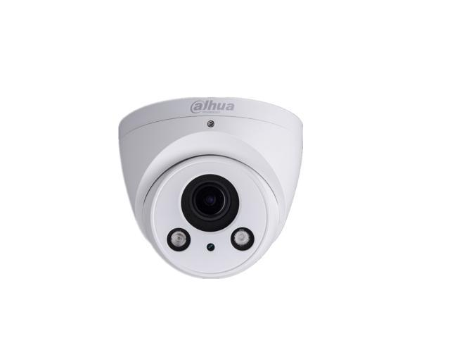 Dahua IPC-HDW5231R-Z POE 2MP WDR IR Eyeball Network Starlight Camera 2 7mm  ~12mm motorized lens SD Slot - Newegg ca
