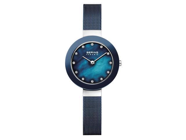 Швейцарские мужские и женские наручные часы - bering - все коллекции.