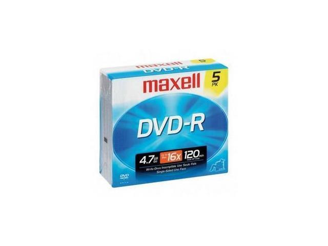 Panasonic VDR-M50 Camcorder DV Tape DVD-R 16x 4 7 GB 120 Minute Recordable  Disc - (5 Pack) - Newegg com