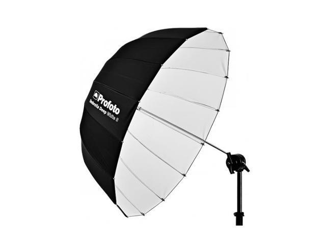 Profoto Deep And Parabolic 33 Quot Umbrella Small White