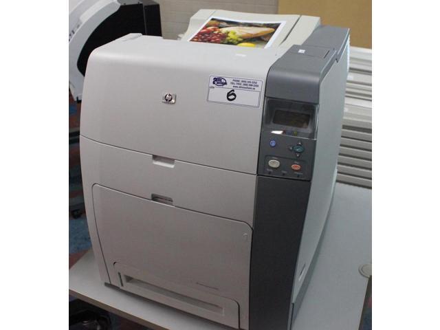 LASER JET 4700N DRIVER PC