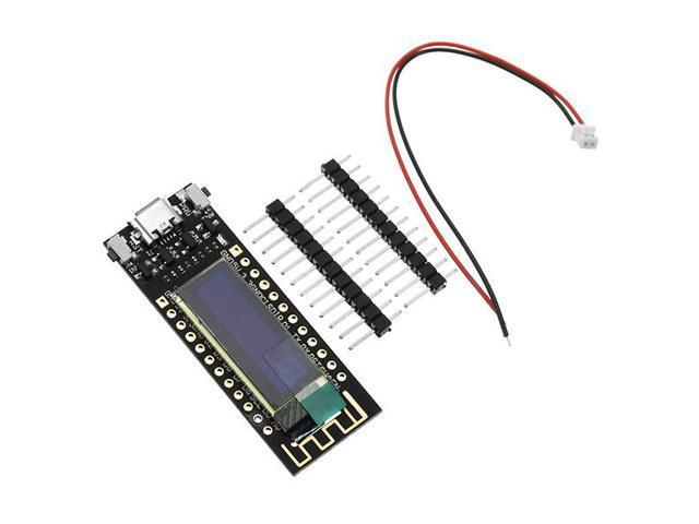 Wemos TTGO ESP8266 0 91 Inch OLED For Arduino Nodemcu - Newegg com