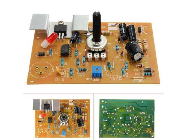 for hakko 936 soldering iron station control board controller rh newegg com