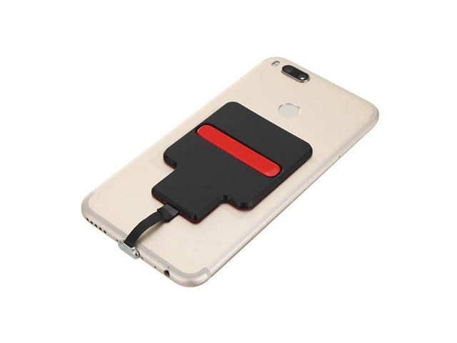buy online 3e75f 1797d Bakeey Type C Qi Wireless Charger Receiver Desktop Holder For OnePlus 5  Xiaomi 6 Mi A1 Mix 2 S8 - Newegg.com