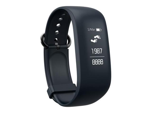 reputable site b45e5 bc5c5 Z08 0.96inch Bluetooth Heart Rate Monitor Smart Wristband For iPhone X  8Plus OnePlus 5 Xiaomi6 - Newegg.com